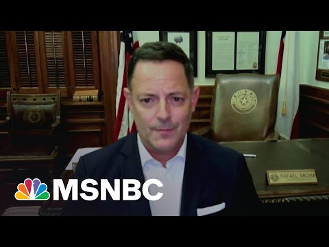 Rep. Schools Republican On Racist History Of 'Purity Of The Ballot Box'   The Last Word   MSNBC