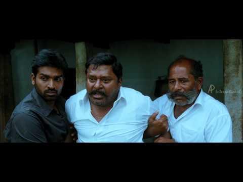 Sundarapandian - Thennavan Beats Lakshmi Menon HD