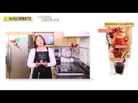 Bebidas calientes - Hot beverages