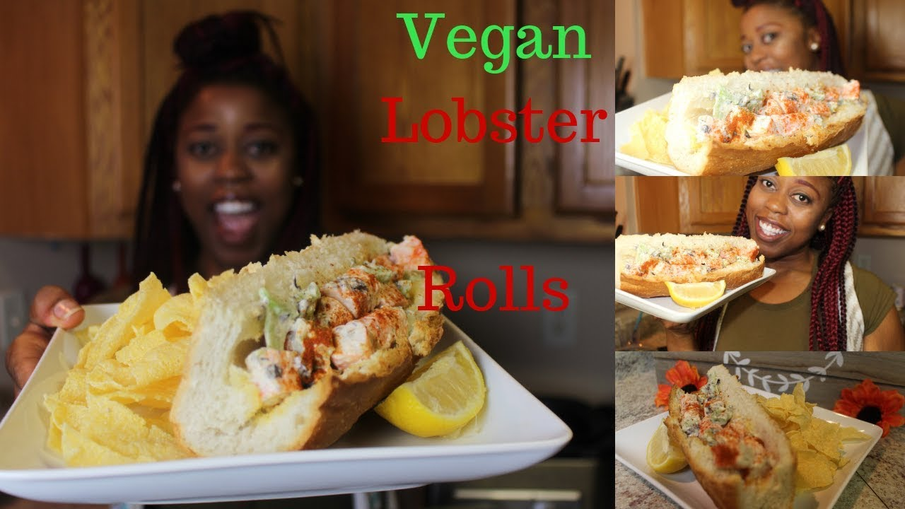 How to prepare lobster rolls episode
