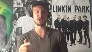 Reading Festival vibes-Eminem Infinite cover