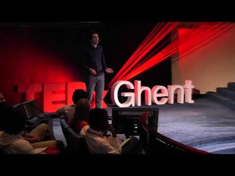 Algal lipid engineering: Michiel Mathijs at TEDxGhent