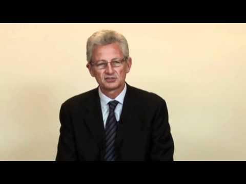 KGB TV interview with Geoff Plummer, Arrium