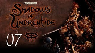 Neverwinter Nights: Shadows of Undrentide - 07 - Disturbing the Dead