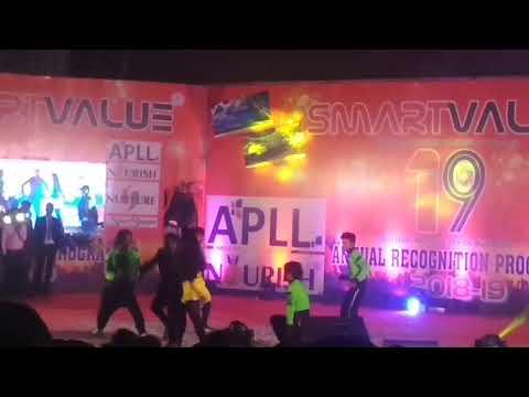 Smart Value Recognition Patna 2019
