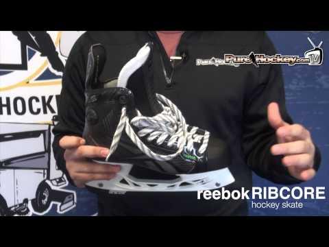 Reebok Ribcore Hockey Skates