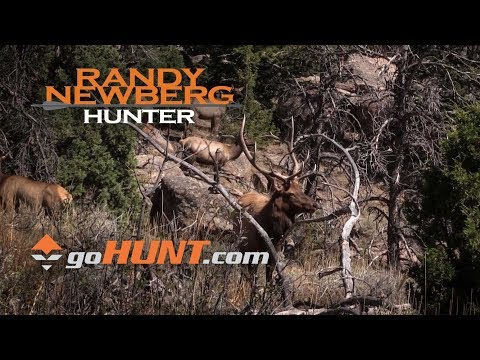 2018 Wyoming Elk Application with Randy Newberg Using goHUNT.com (Part 1 of 2)