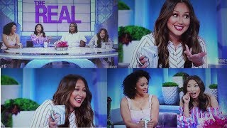 ADRIENNE BAILON gives THE BEST  RELATIONSHIP advice to Tamera and Jeannie!