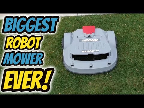 New Equipment For 2020!   Chicago Trip Vlog!   Pressure Washers, Hedge Trimmers, Robotic Mowers...
