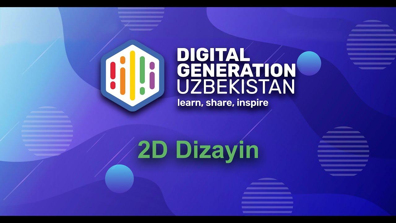 Download Dizayn#5   Digital Generation Uzbekistan