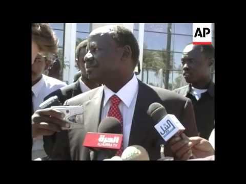 Hu urges Sudan to bring Darfur rebels into peace process