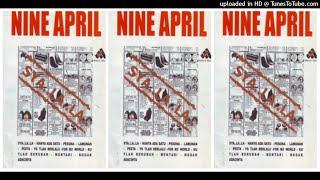 Nine April - Sya.. La.. La.. (1997) Full Album