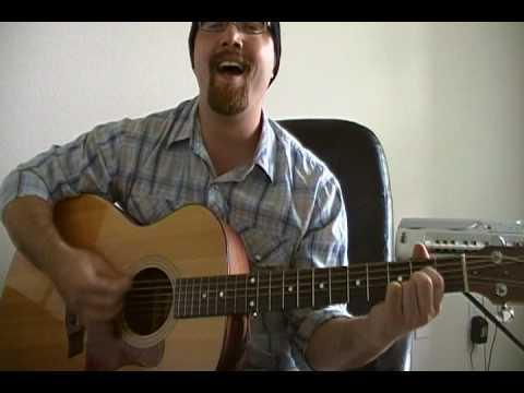 Better Days - Goo Goo Dolls - Johnny Walker - acoustic cover