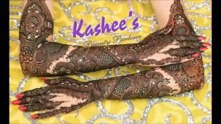 Kashee's Mehndi DesignV1 [HD]