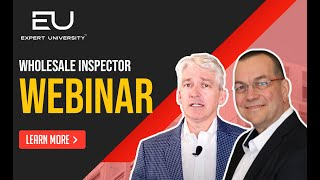 Ecomm Elite Presents Webinar on Wholesale Inspector by Todd Snively & Chris Keef