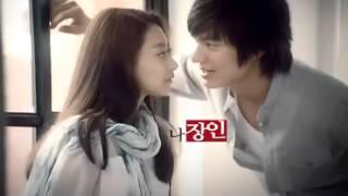 Video [Korean TVC] Lee Min Ho -  Jang In CF 20' download MP3, 3GP, MP4, WEBM, AVI, FLV Desember 2017