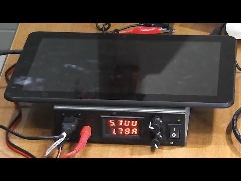 Не заряжается. Планшет Prestigio PMP7100D3G Duo. Ремонт разъёма питания