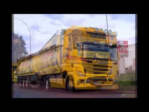 Pomorskie firmy transportowe