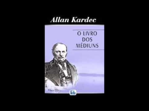 o-livro-dos-médiuns---allan-kardec-parte-1