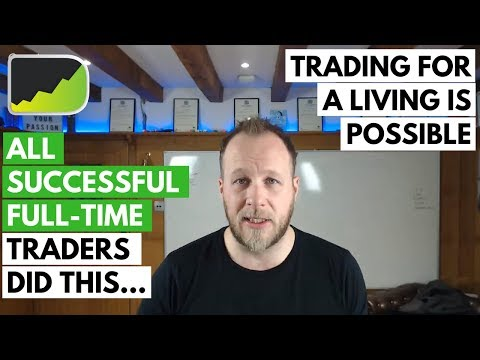 How To Make A Living With Forex Trading (ft. Jason Graystone)