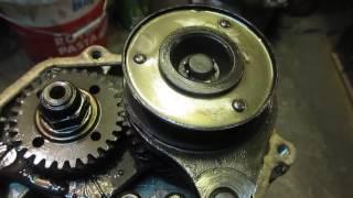 видео ремонт коробки передач в нижнем