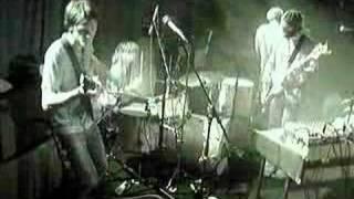 The Black Angels - The Return - Live Paris