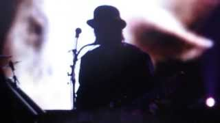 Primus: Over The Electric Grapevine