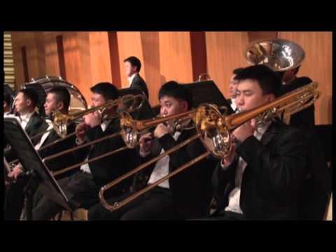 Strauss Ein Heldenleben, Zhu/Symphony Orchestra of SCCM (Sichuan)