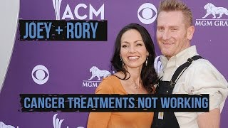 Joey + Rory Say