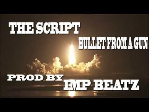 Клип The Script - Bullet From a Gun
