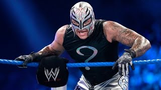 5 things wwe want you to forget about rey mysterio