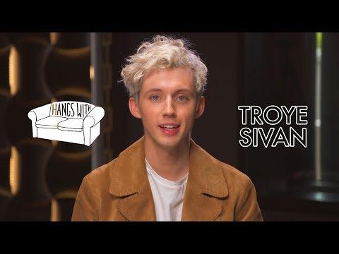 Hangs With... Troye Sivan