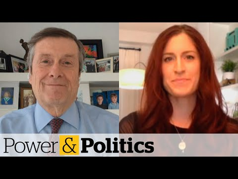 Tory family on fighting COVID-19 on different fronts | Power & Politics