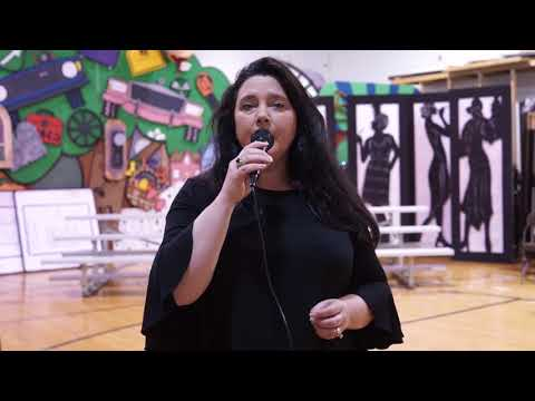 Tammy Slack Tulsa Sings Audition