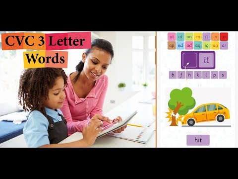 CVC Learn Spelling for For PC Windows and MAC - Free Download