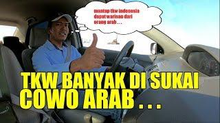 TKW INDONESIA BANYAK DI SUKAI COWO ARAB . .