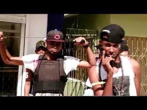 La Manta ft Danger ly-Masacre pa Quimico ultramega Video oficia (Prod. By-La Manta) Lo Rambo