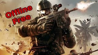 Two Best Shooting Games (offline) Download free!