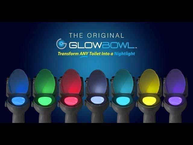 GlowBowl Fresh (Set of 3) video thumbnail