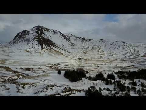 Iceland Through Costarican Eyes