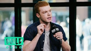 "Cameron Monaghan Drops By To Chat About ""Gotham"""