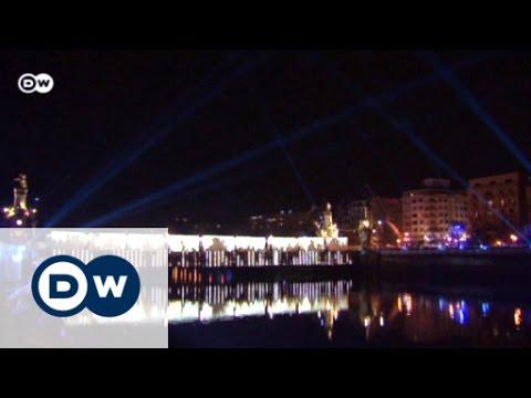 San Sebastián: A European Cultural Capital 2016 | Euromaxx
