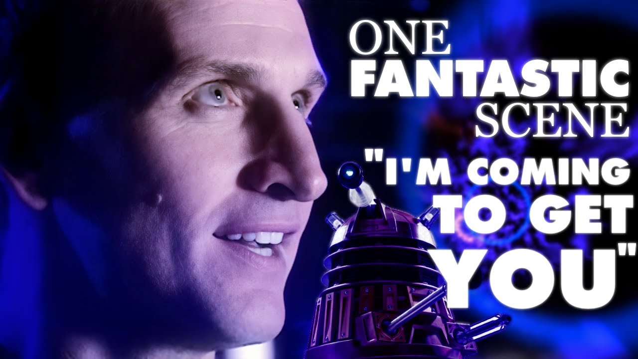 """One Fantastic Scene - """"I'm Coming to Get You"""""""