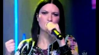 Laura Pausini - Bellissimo così - Live Hebe