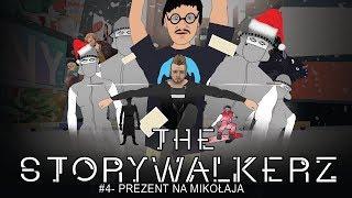 Prezent na MIKOŁAJA (ft. Cyber Marian & Magic of Y) - The Storywalkerz #4