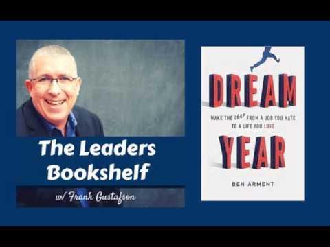 The Leaders Bookshelf