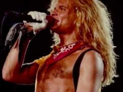 """Van Halen / David Roth  2012 COMEBACK ALBUM """"A Different Kind of Truth"""" out Feb. 7 2012"""