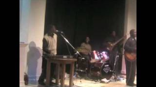 WAVE MAMBO (LIVE) MECHANIC MANYERUKE