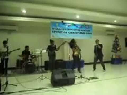 Benny ft Nona - Sampai Batas Waktu (cover GMB) [andhy_blessink]