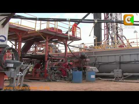 More Oil Discoveries In Turkana